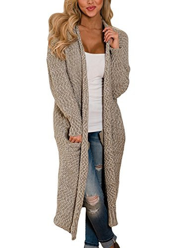 Cardigan Hooded Sweater for Womens at the Gap