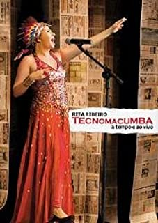 Tecnomacumba - Rita Ribeiro