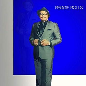 Reggie Rolls