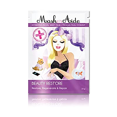MaskerAide Beauty Rest'ore Hydrating Sheet Mask 23 g from MaskerAide