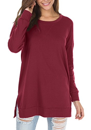 Women's Plus Sweatshirts