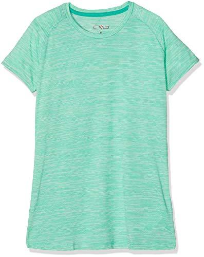 CMP Mädchen T-Shirt, Aquamint Mel, 164