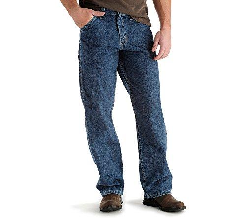 LEE Men's Dungarees Losse-Fit Carpenter Jean - 36W x...