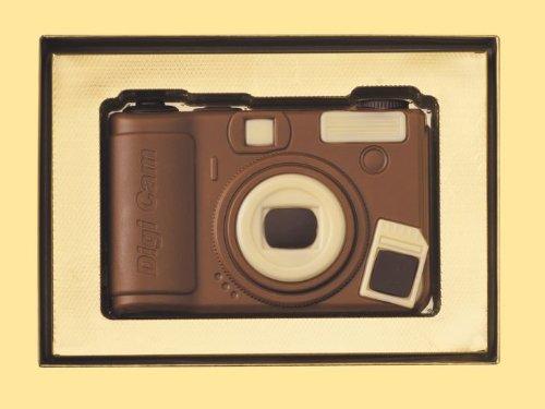 Schokoladen Digi-Cam 70g