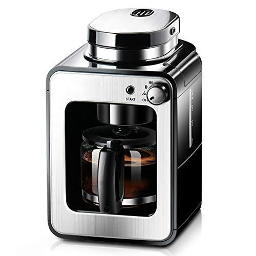 Kleine Automatische Slijpmachine, Slimme Koffiemachine, Gemakkelijke Toegang, Super Power, Kan Espresso/Cappuccino Maken