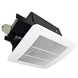 Budget Choice for Best Commercial Bathroom Fan: BV Ultra-Quiet 150 CFM Bathroom Ventilation Exhaust Fan