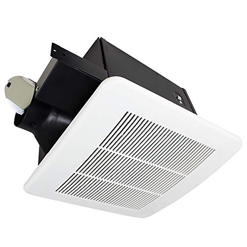 BV Ultra-Quiet 150 CFM, 2.0 Sones Bathroom Ventilation & Exhaust Fan