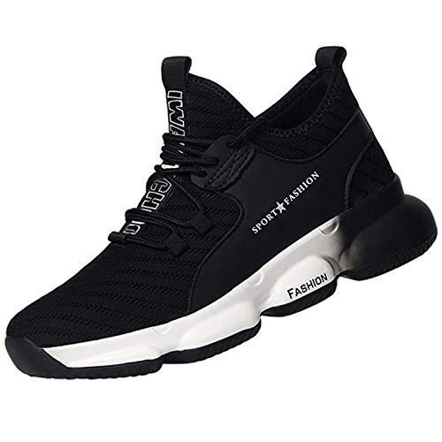 SUADEX おしゃれ あんぜん靴 安全 靴 作業 工事現場 靴 黒 スニ一カ一 軽量 作業靴 通気性 鋼先芯 耐摩耗 防刺 耐滑ソール 作業 アウトドア スニーカー ワーク シューズ セーフティーシューズ