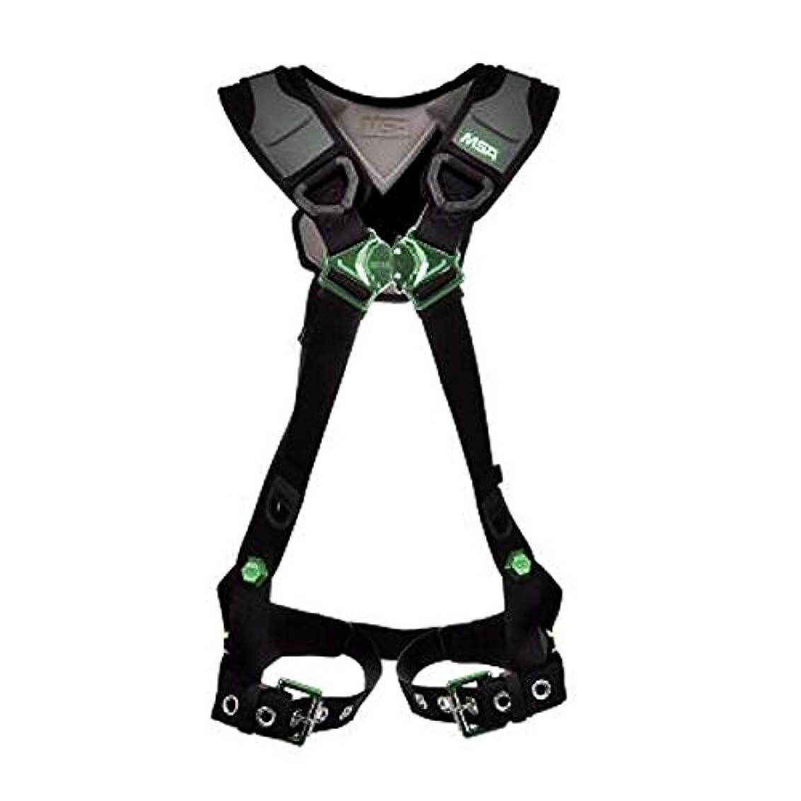 密輸助けになるお母さんV-Flex Harness, Extra Large, Back D-Ring, Tongue Buckle Leg Straps 141[並行輸入]