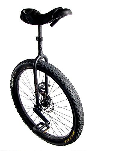 URC Monociclo Muni 29' Advance con Freno a Disco Shimano (Nero)