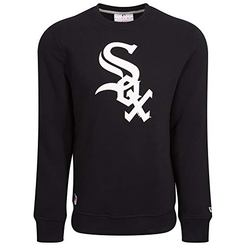 New Era Pullover - MLB Chicago White Sox Noir