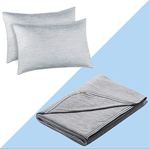 Elegear Cooling Throw Blanket 51