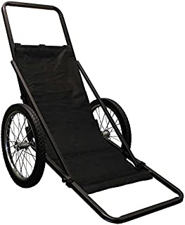 Rogers 500lb Capacity Packman Deer Cart with 20