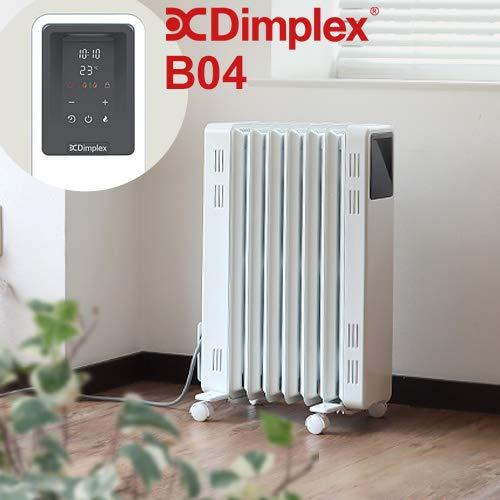 Dimplex(ディンプレックス)『オイルフリーヒーターB04(ECR12E)』