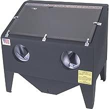 ALC Polymer Benchtop Abrasive Blast Cabinet - 30in. Model Number 41390