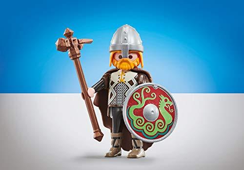 PLAYMOBIL Jefe Vikingo 9892