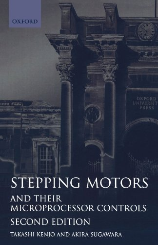 Compare Textbook Prices for Stepping Motors and Their Microprocessor Controls 2 Edition ISBN 9780198593850 by Kenjo, Takashi,Sugawara, Akira