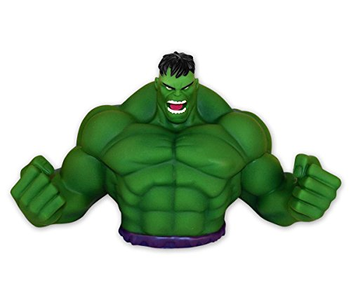 Marvel Spardose Hulk (ca. 30x18x14 cm)