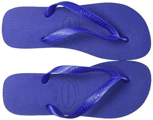 Havaianas Unisex-Erwachsene Top Zehentrenner, Blau (Marine Blue), 39/40 EU
