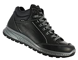 Schladming light hiking boots for wide feet