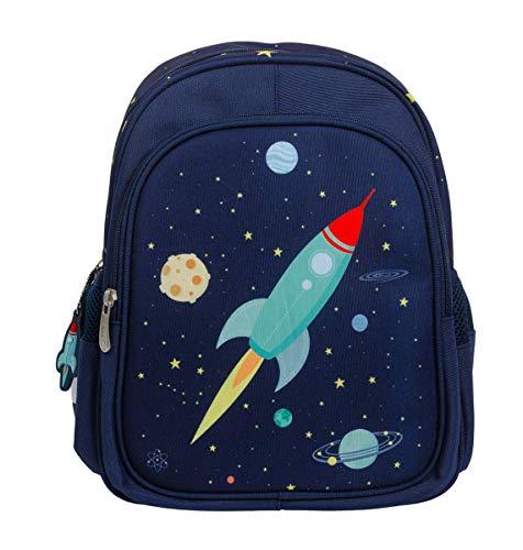 Een kleine lovely company rugzak: space, medium.