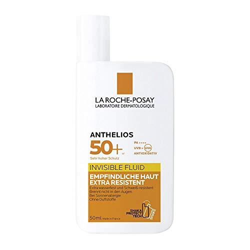 ROCHE-POSAY Anthelios Shaka Fluid LSF 50+ 50 ml Flüssigkeit