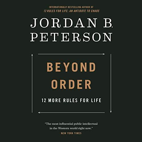 Beyond Order cover art