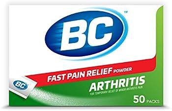 50-Count BC Arthritis Formula Powder