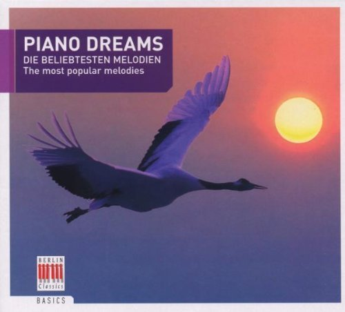 Piano Dreams: The most popular melodies by Zechlin (2009-08-11)