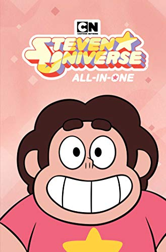 Steven Universe All-in-One Edition