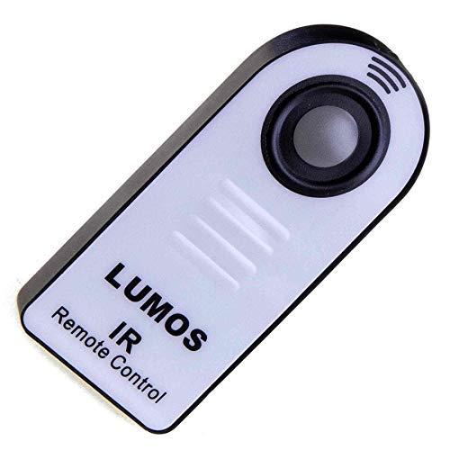 Lumos Mini sans fil infrarouge déclencheur | universelle à vos de Canon, Nikon, Pentax, Samsung,...