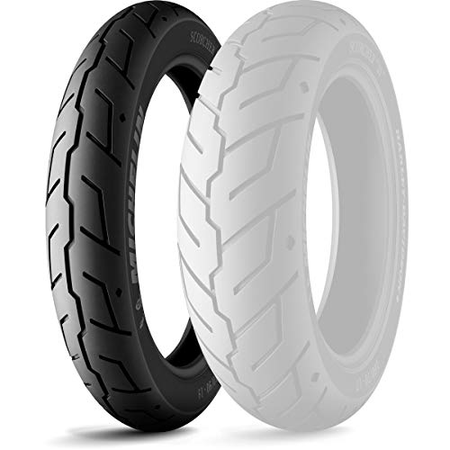 Michelin Scorcher 31–130/60/R19 61h – A/A/70 DB – Pneu de moto