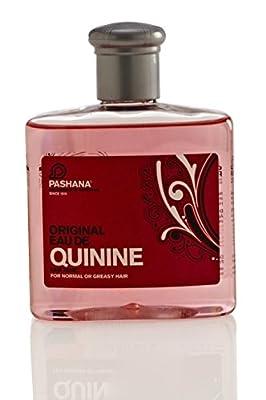 Pashana Original Eau de Quinine (250ml)