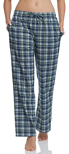 Merry Style Damen Schlafanzugshose MPP-001 (Muster-3 (425804), M)