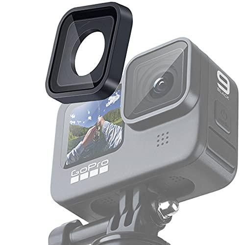 Honbobo Filtro para GoPro 9, GoPro 9 UV Filtro de Lente Accesorios