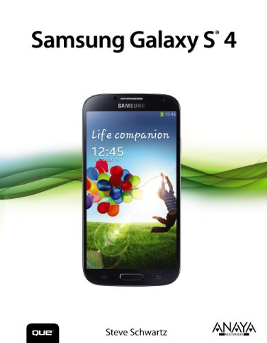 Samsung Galaxy S4 / My Samsung Galaxy S4