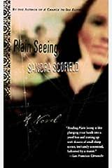 Plain Seeing Paperback