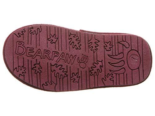Bearpaw Kids Rosie Toddler Boot
