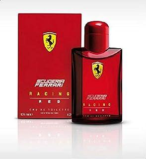 Ferrari Scuderia Rising Red 125ml for Men