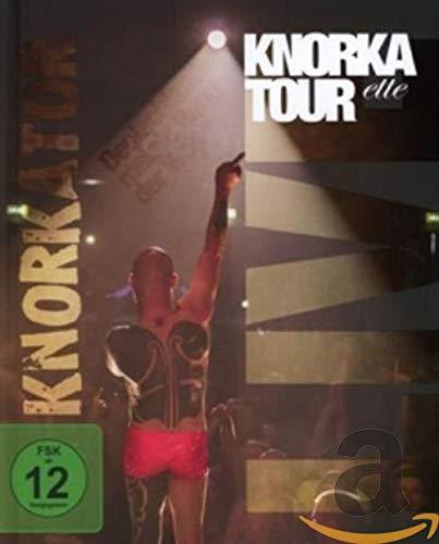 Knorkator - Knorkatourette [Blu-ray]