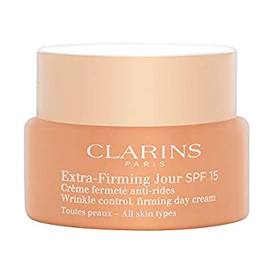 Clarins Extra Firming Jour Anti Rides Wrinkle Cream SPF 15 - 50 ml