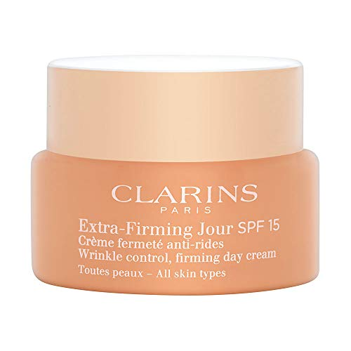 Clarins Extra Firming Jour Anti Rides Crema