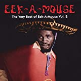 Very Best of Eek a Mouse, Volume 2 von Eek‐A‐Mouse