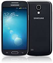 Samsung Galaxy S4 Mini L520 16GB Sprint CDMA 4G LTE Android Smartphone - Black