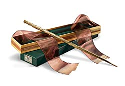 Make the elder wand no thestral tail hair required for Elder wand display