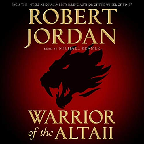Warrior of the Altaii                   De :                                                                                                                                 Robert Jordan                           Durée : Indisponible     Pas de notations     Global 0,0