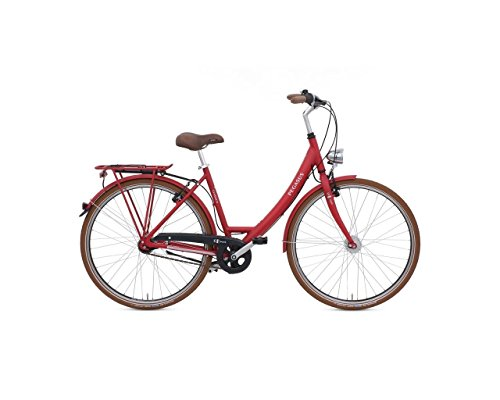 Pegasus Sante Classico Damen City Fahrrad 28 Zoll 7 Gang