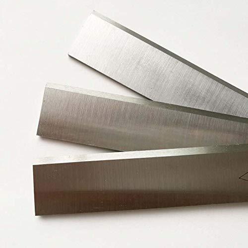X-BAOFU, W4 HSS carpintería cepilladora cortante de la Cuchilla de la Madera...