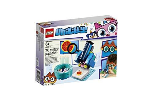 LEGO Dr. Fox™ Magnifying Machine - Become Dr. Fox™ in Her Unikingdom Laboratory!