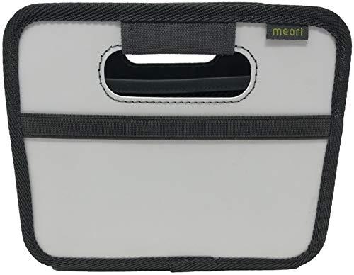meori Faltbox Mini Weißwandtafel – Kleine Klappbox mit Griffen – beschreibbare Geschenkidee und Allzweck Aufbewahrungslösung - A100739 - 16,5 x 12,5 x 14 cm